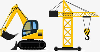 Two Way Radio Rentals Construction Industry British Columbia